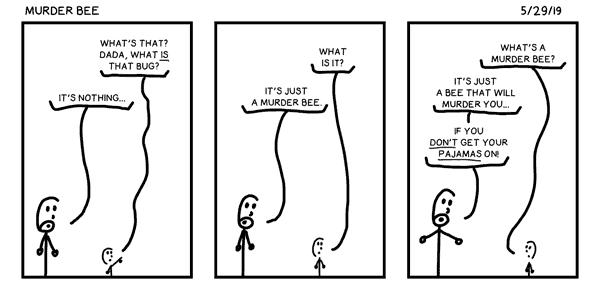 Murder Bee